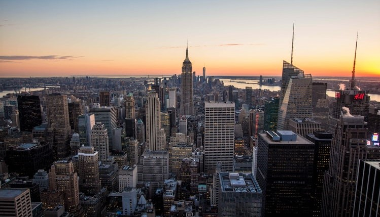 cosa vedere a midtown manhattan - itinerario a new york